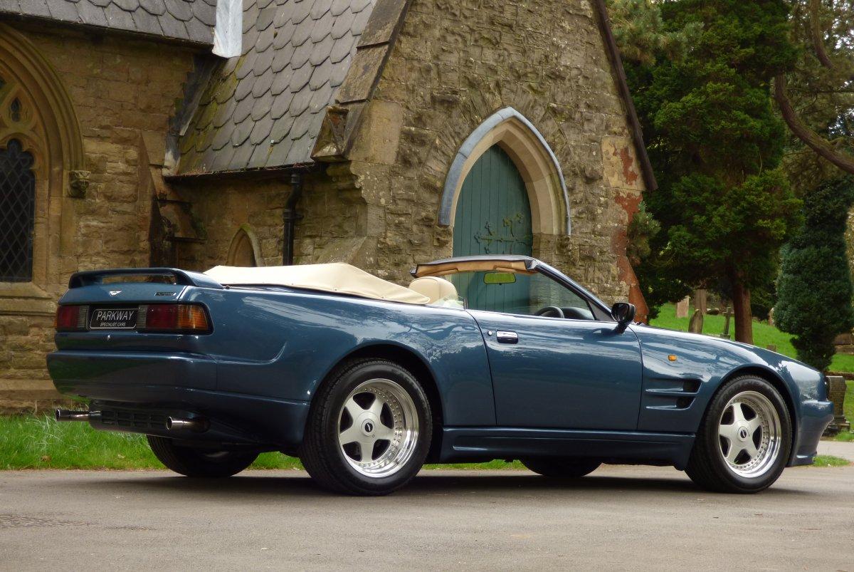 Aston Martin Virage For Sale - Aston martin virage for sale
