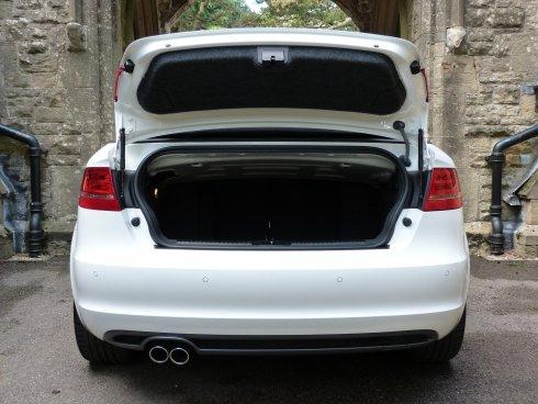 Audi Parkway