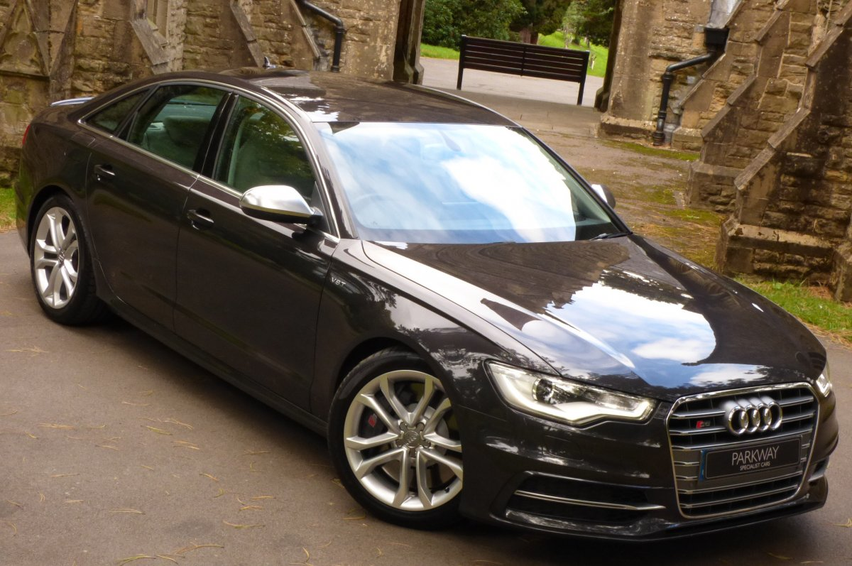 Kelebihan Kekurangan Audi S6 C7 Murah Berkualitas