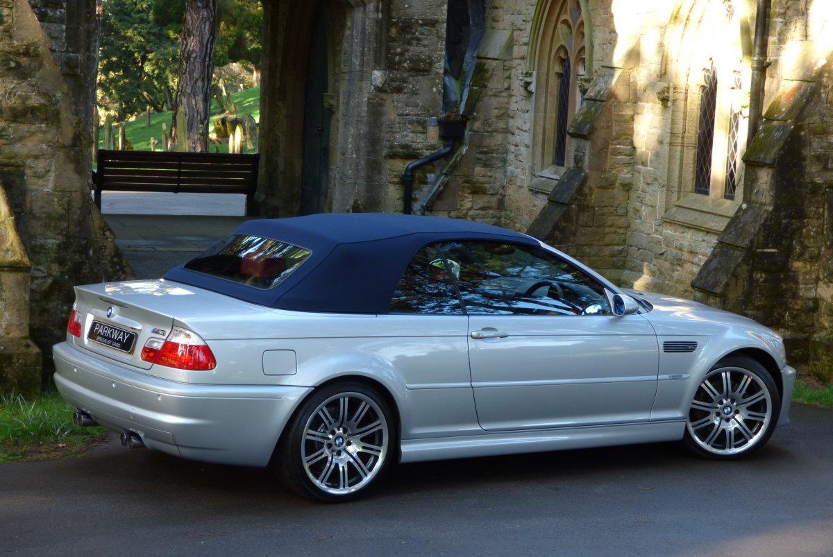 BMW M3 E46 - For Sale