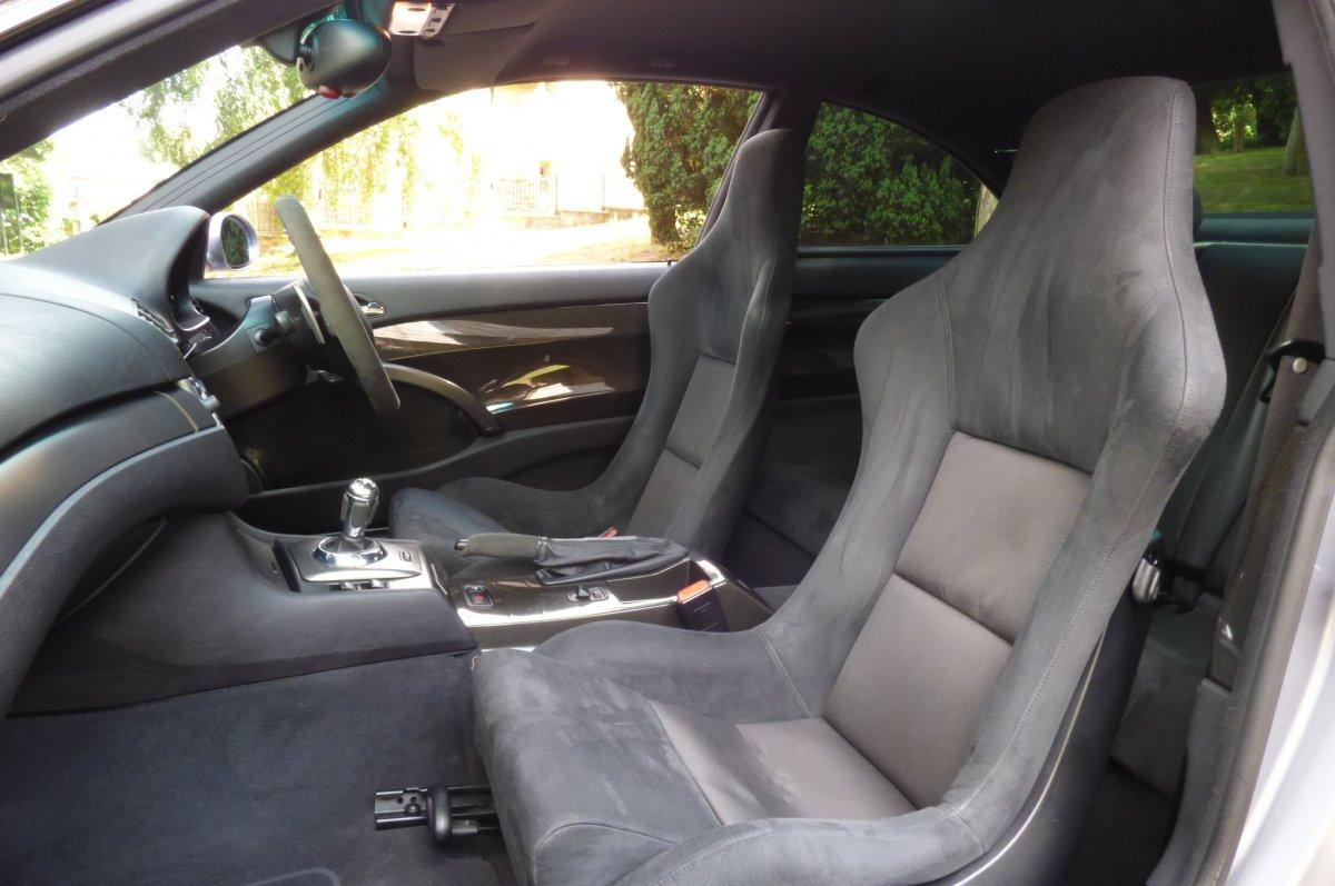 Bmw M3 E46 3 2 Csl Smg Coupe Perfect