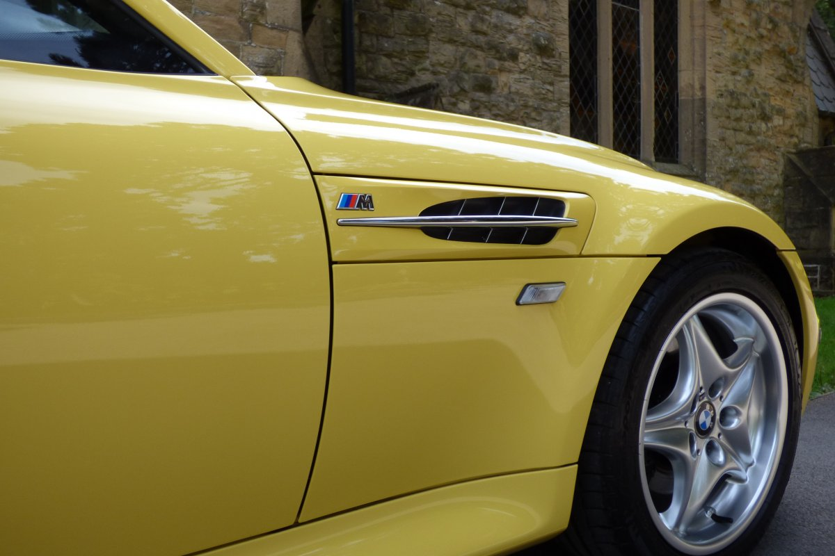 Bmw Z3m Coupe For Sale Uk Bmw Used Bmw Z3m Coupe Cars For