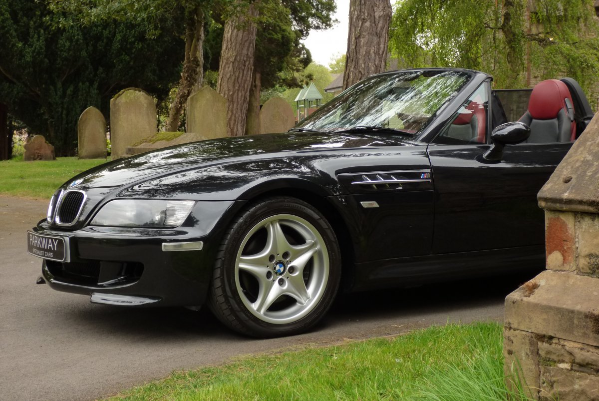 BMW Z3M 3.2 ROADSTER **Collectable Classic