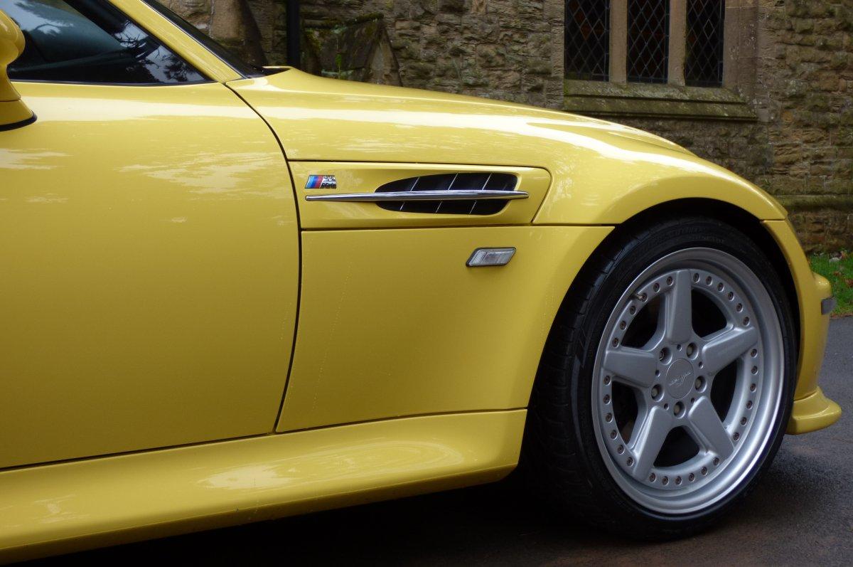Bmw Z3m 3 2 Roadster Ac Schnitzer