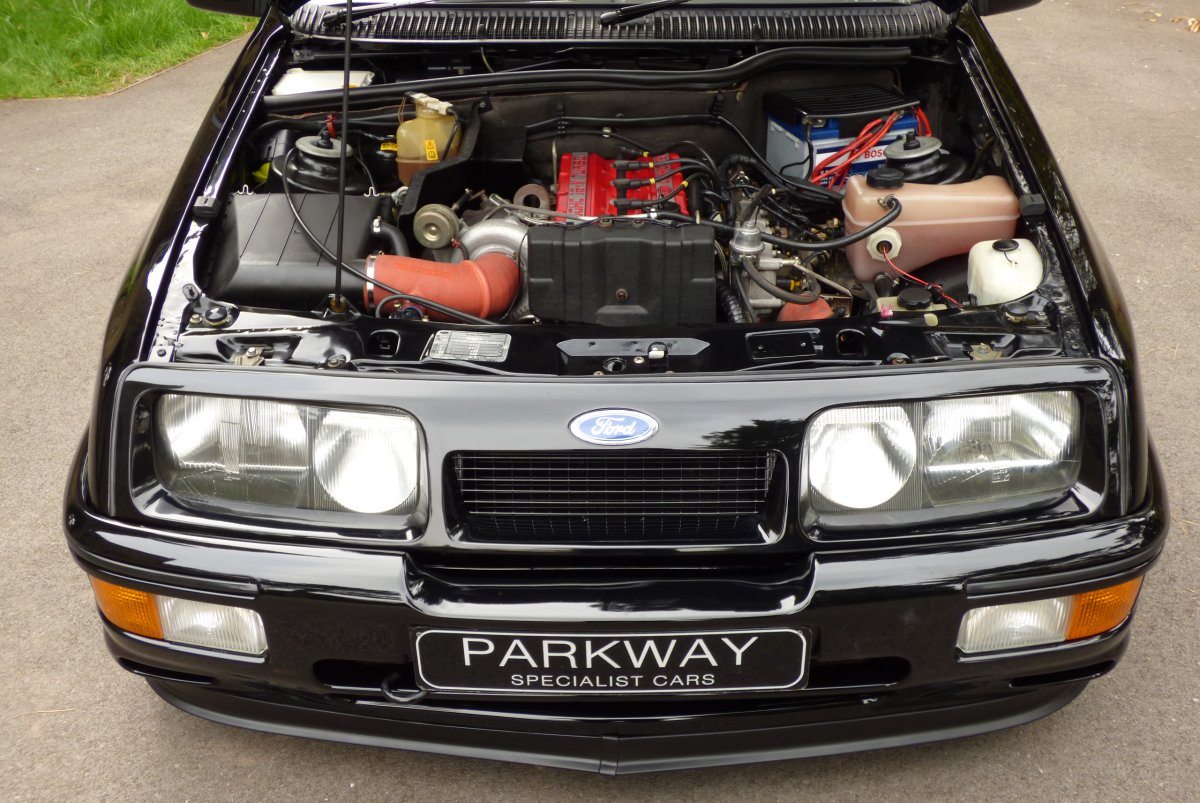 Ford Sierra RS500 Cosworth - For Sale -