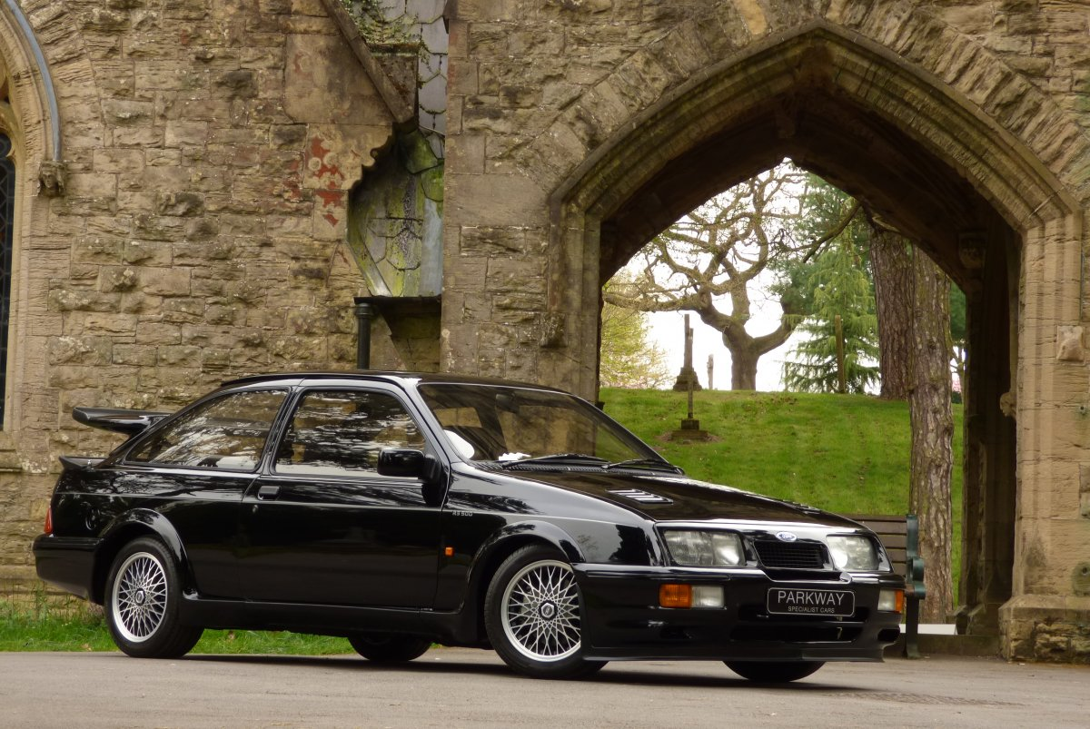 ford sierra rs500 cosworth for sale. Black Bedroom Furniture Sets. Home Design Ideas