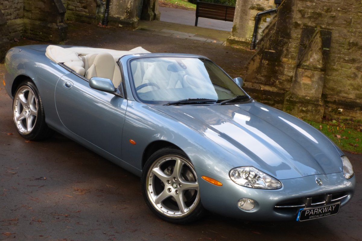 Jaguar Xk V Convertible Unique on 2005 Jaguar Xkr Coupe