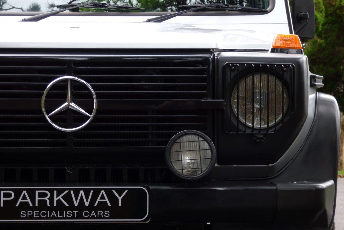 Mercedes benz g wagon 280 ge swb auto for Mercedes benz 280 ge