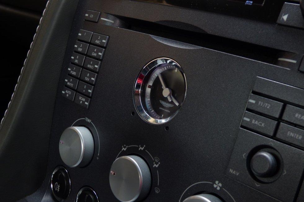 vantage electric vehicle service manual