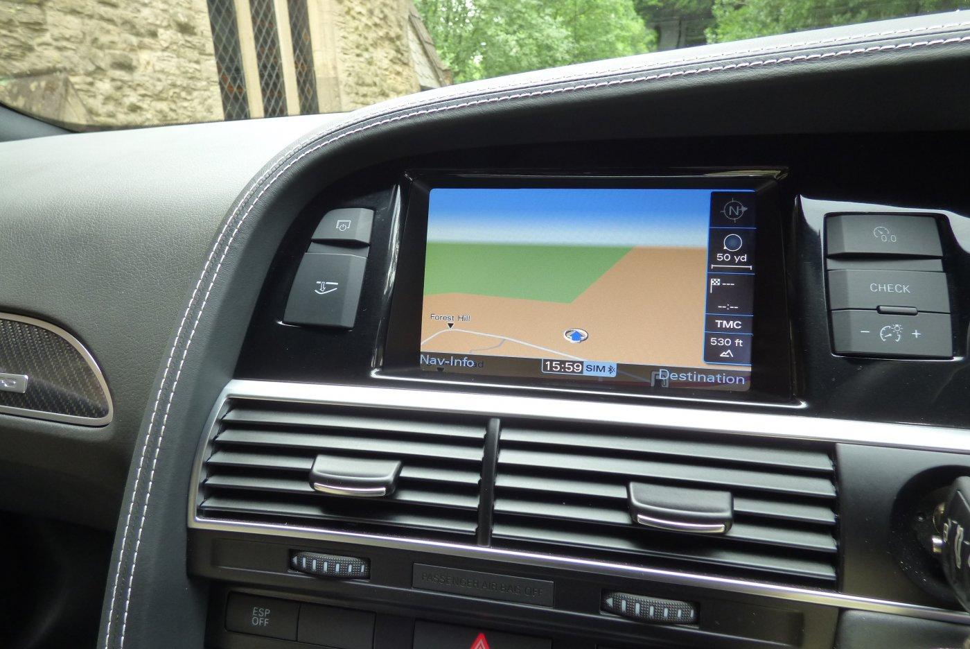 Audi Rs6 5 0 V10 Avant Plus Edition