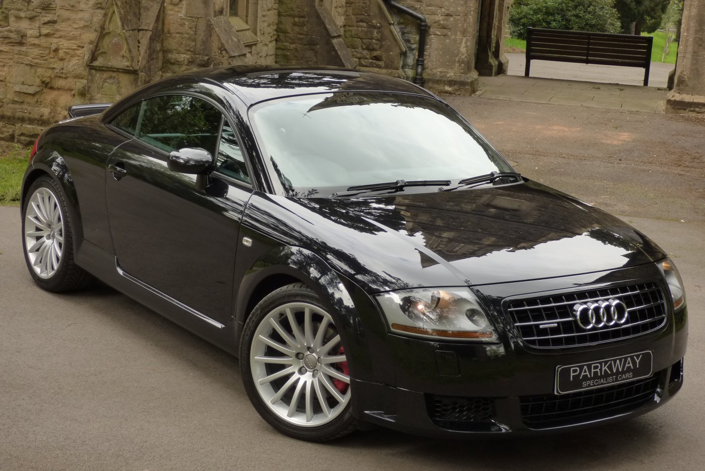 Kelebihan Kekurangan Audi Tt 1.8 Turbo Spesifikasi