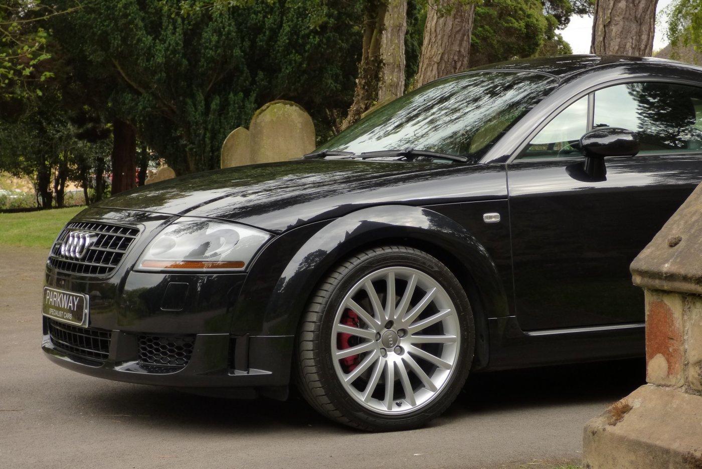 Kelebihan Audi Tt Quattro Sport Top Model Tahun Ini