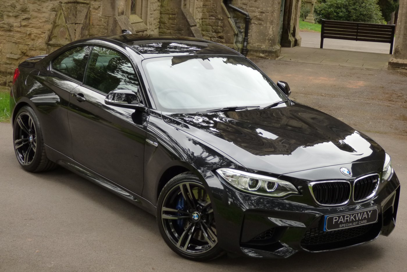 Bmw M2 Coupe Manual Perfect Example Manual Guide