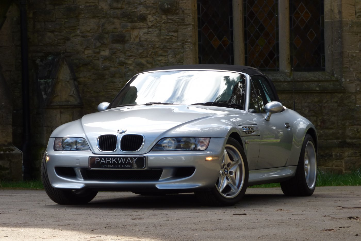 Bmw Z3m For Sale
