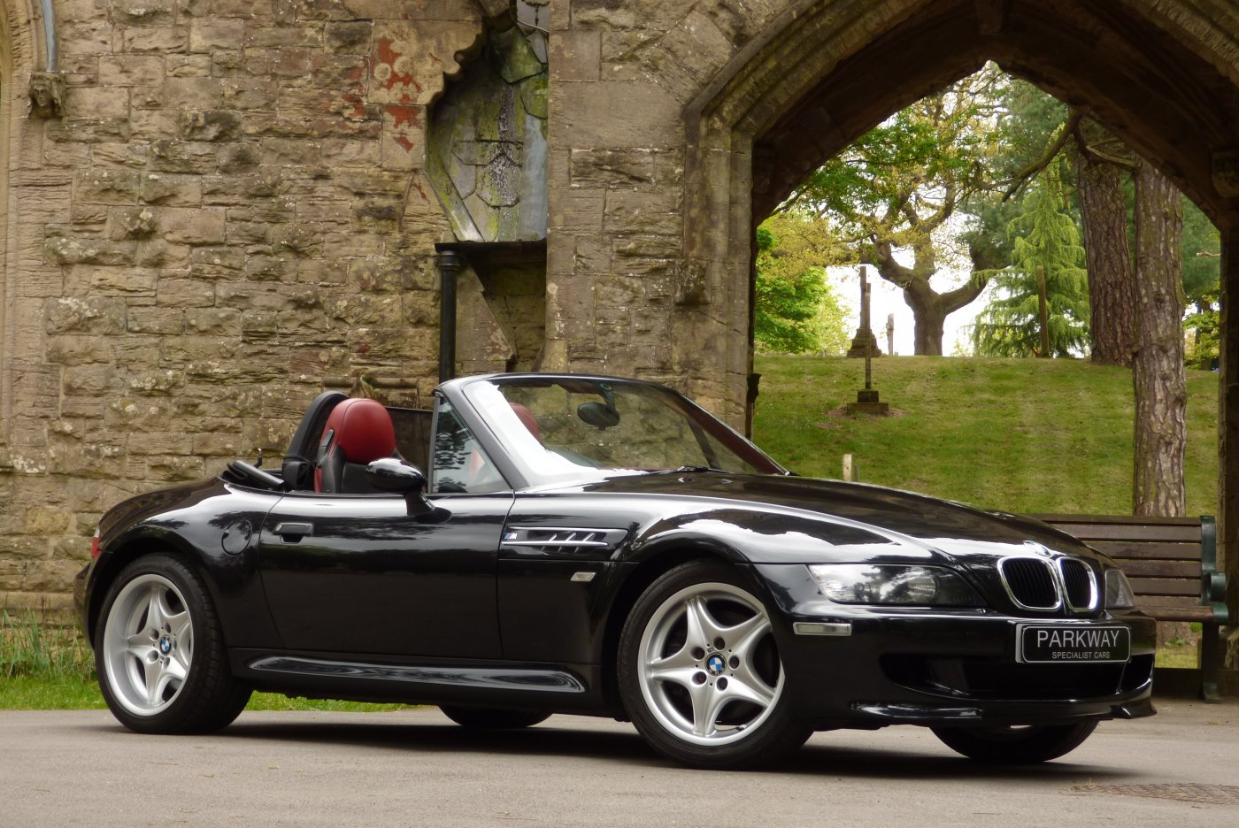Bmw Z3m 3 2 Roadster Collectable Classic