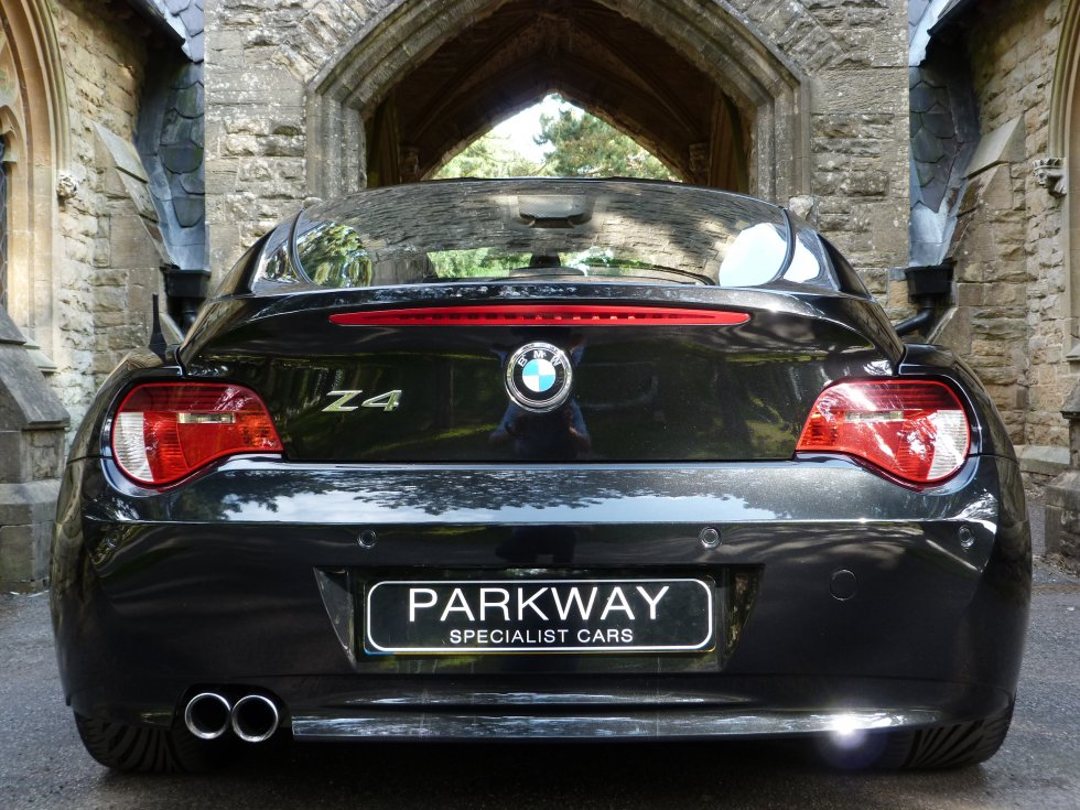 Z4 Parkway