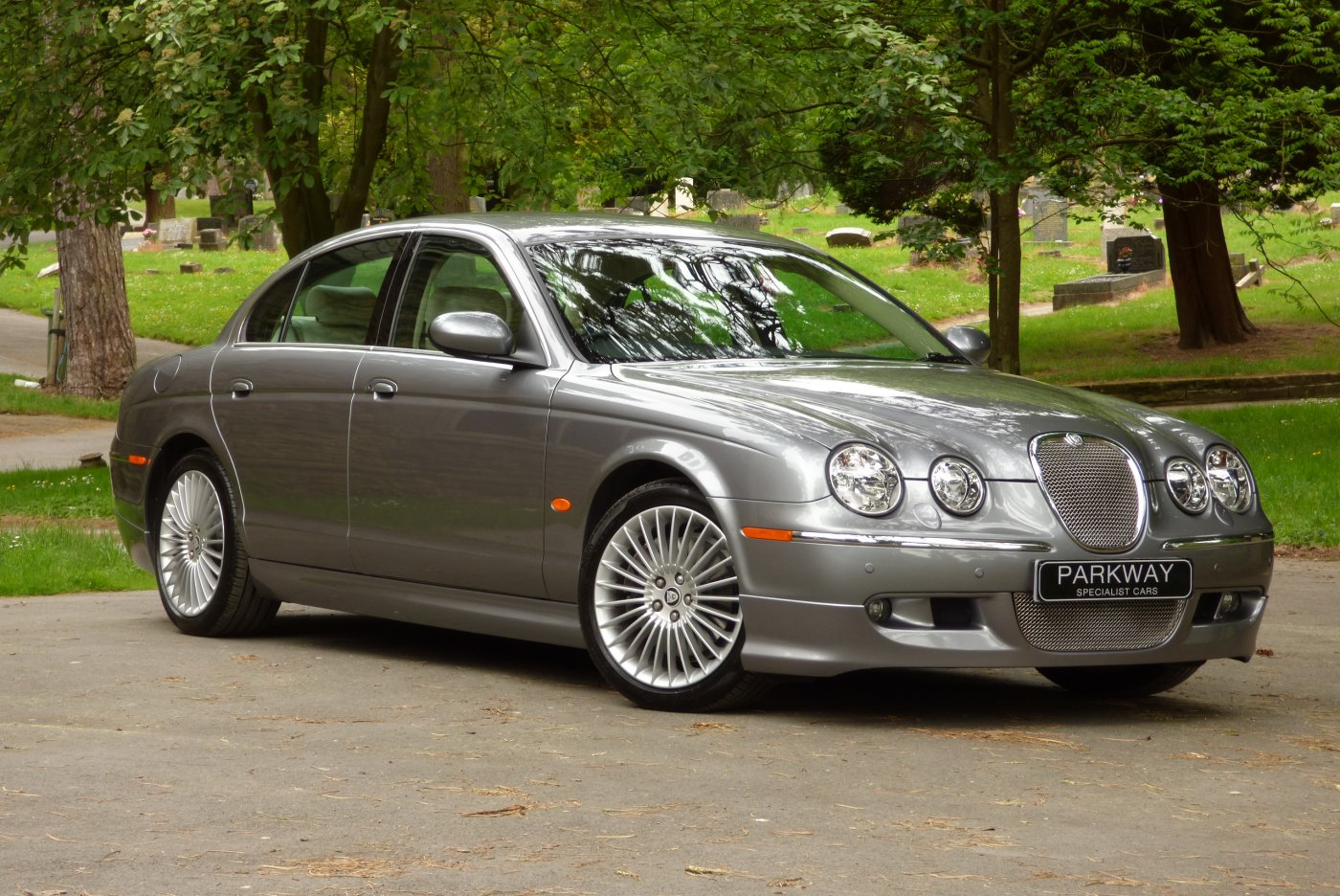 jaguar s type 3 0 v6 se sport body pack. Black Bedroom Furniture Sets. Home Design Ideas