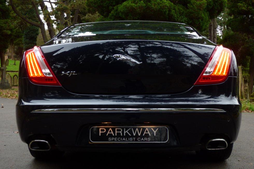 Jaguar Parkway