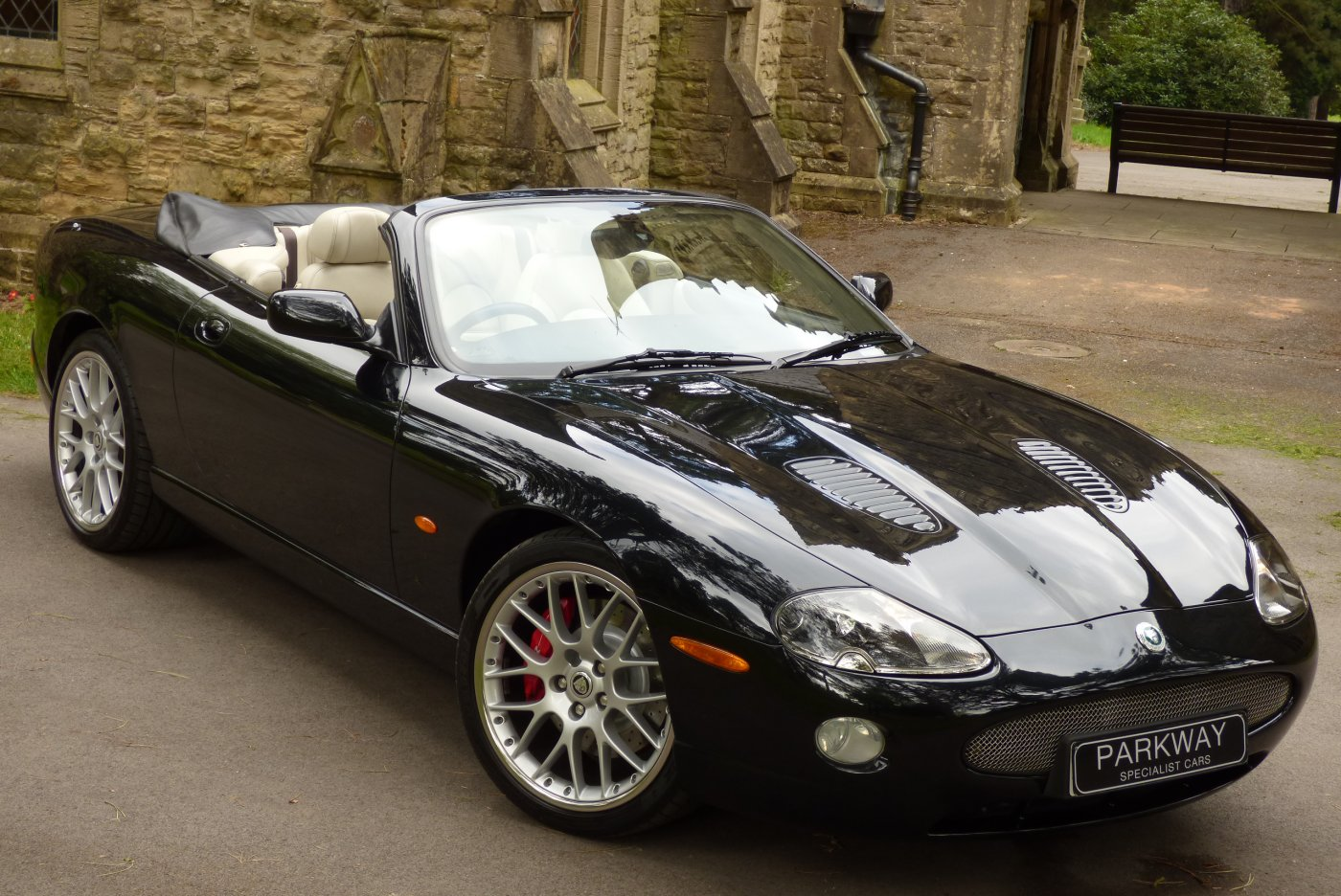 jaguar xkr s convertible for sale. Black Bedroom Furniture Sets. Home Design Ideas