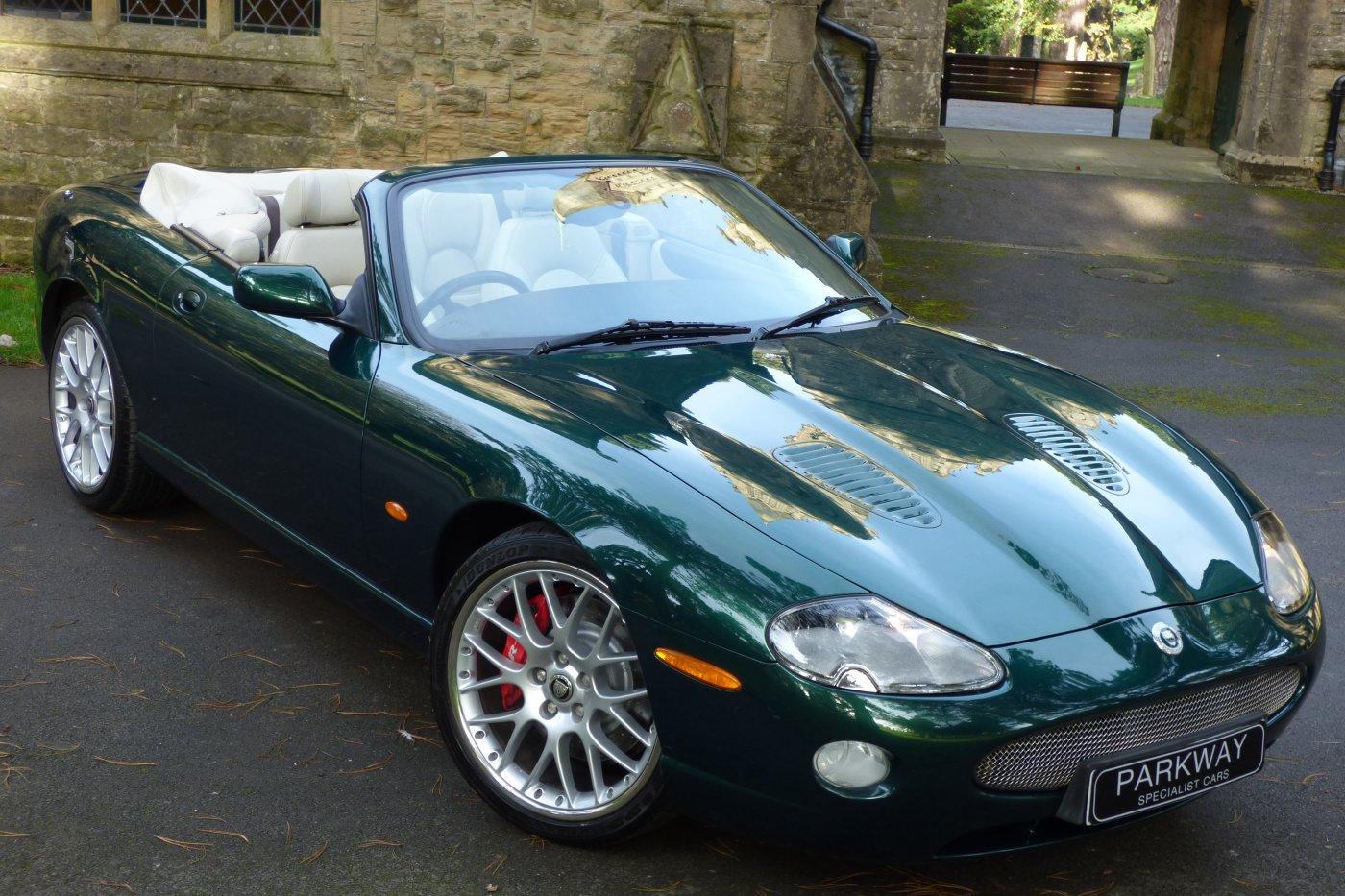 jaguar xkr convertible for sale. Black Bedroom Furniture Sets. Home Design Ideas