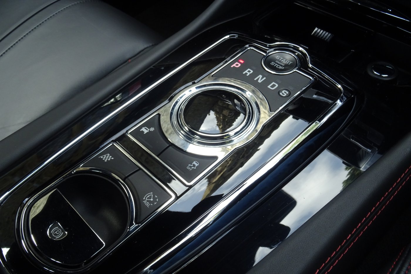 Jaguar Xkr 5 0 V8 Dynamic R Coupe 2dr