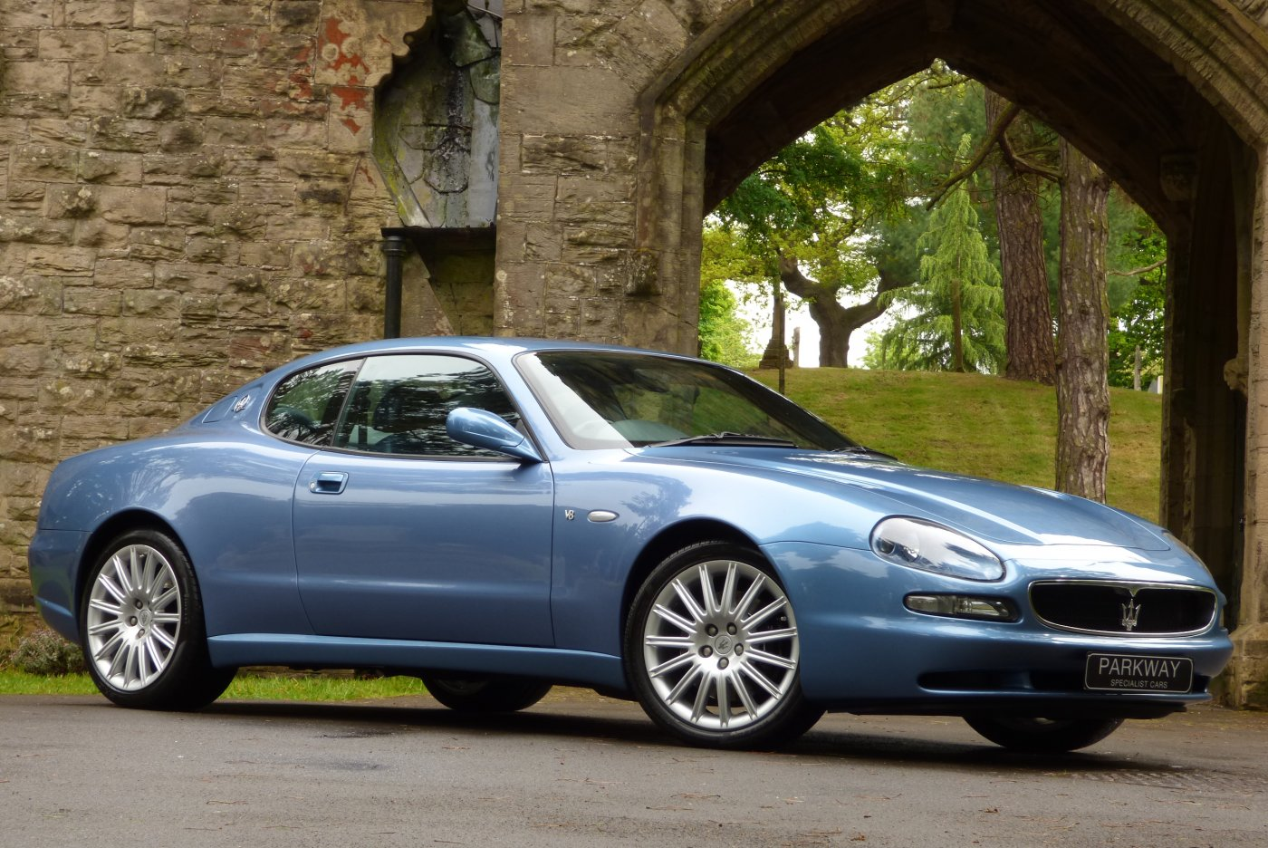MASERATI 3200 GT COUPE (Collectable Clic) -
