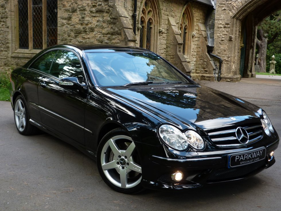 mercedes clk coupe page 1 general gassing pistonheads. Black Bedroom Furniture Sets. Home Design Ideas