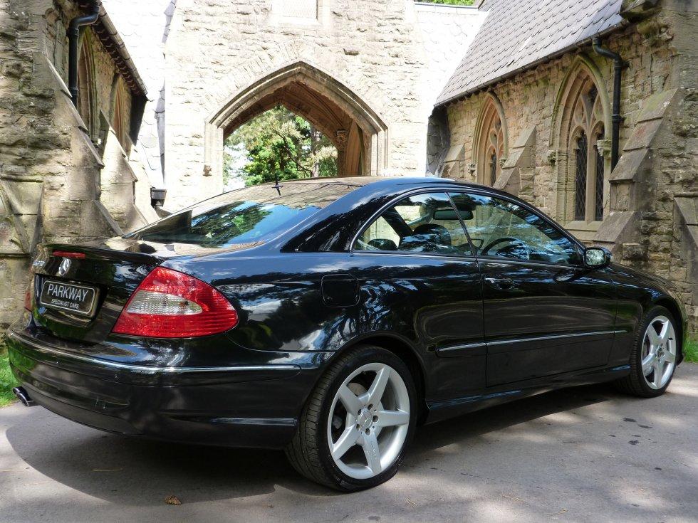 Mercedes Benz Clk Rear Seat Screen