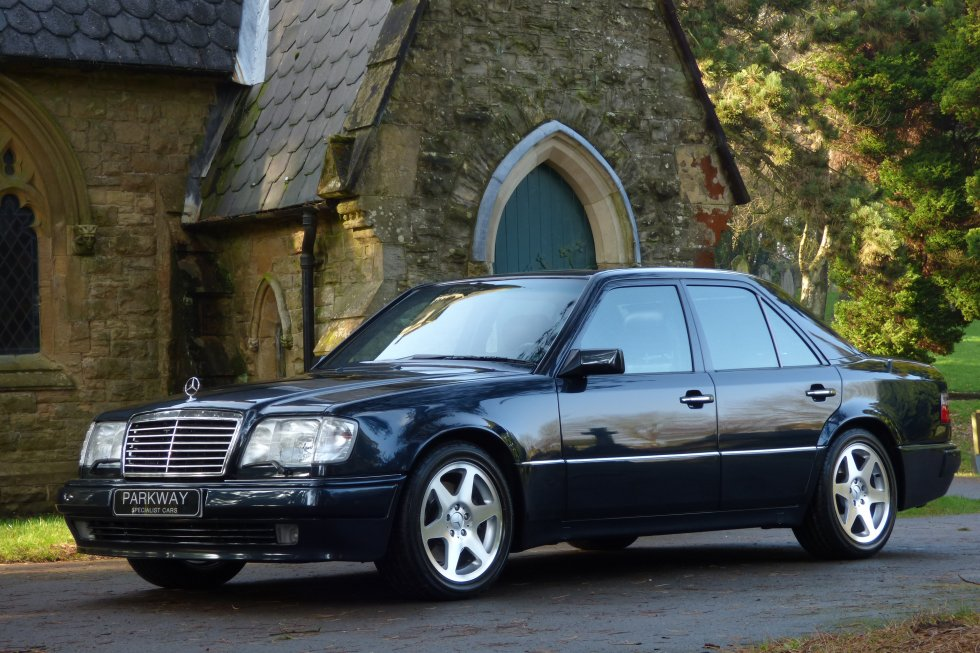 Mercedes e500 limited for sale for Mercedes benz e500 for sale